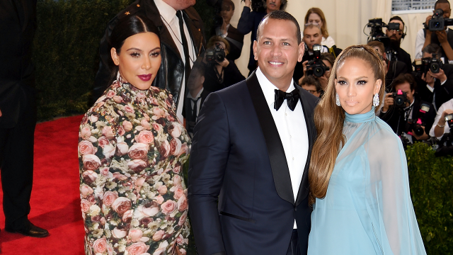 7 Most Epic Met Gala Moments