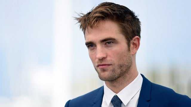 Robert Pattinson in Final Negotiations to Play 'The Batman'