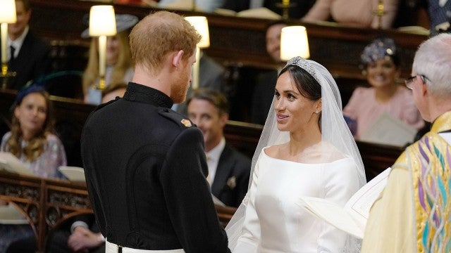 Meghan Markle and Prince Harry's Royal Wedding: Details You Might Not Remember