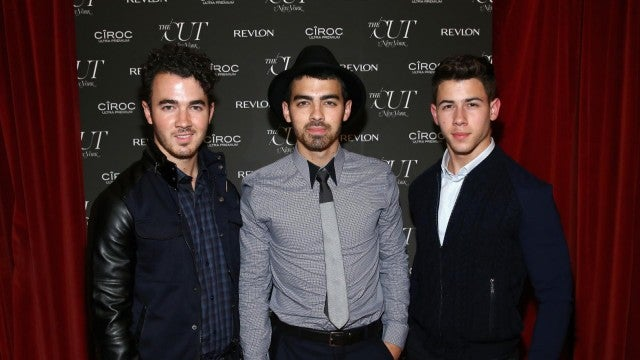 Jonas Brothers' 'Chasing Happiness' Documentary: 7 Things We Learned