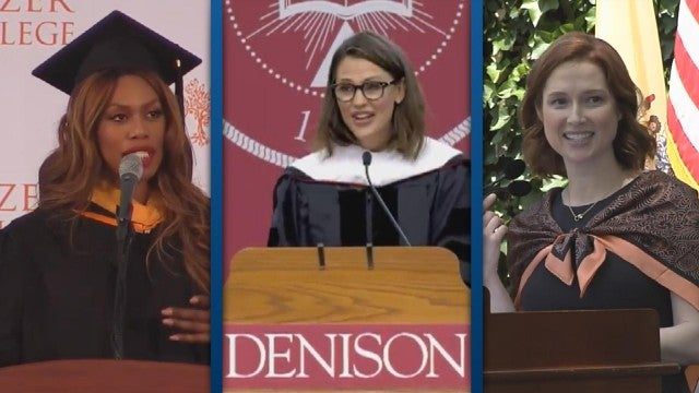 The Best 2019 Celebrity Commencement Speeches