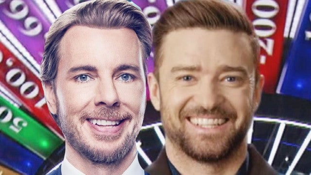 Former 'Punk'd' Foes Dax Shepard and Justin Timberlake Reunite for Game Show