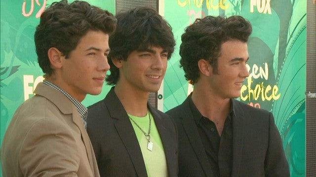 5 Biggest OMJ Moments From the Jonas Brothers' Documentary, 'Chasing Happiness'