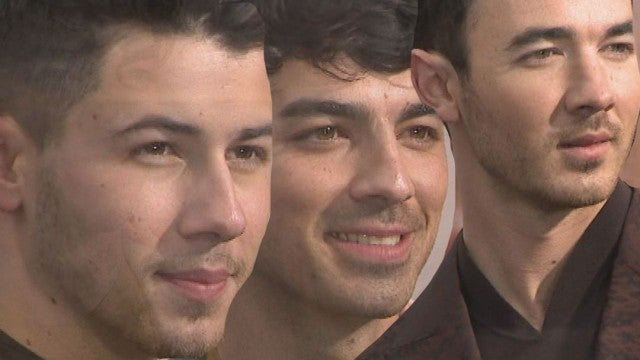 Jonas Brothers' Release Their First Album in 10 Years, 'Happiness Begins'