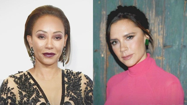 Mel B. Disappointed Victoria Beckham Didn't Show Up to Spice Girls Tour