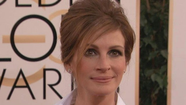 Julia Roberts Says She Had 'No Business' Being in 'Pretty Woman'