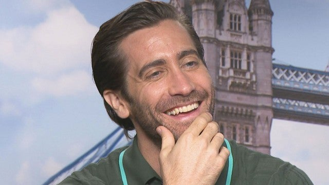 Jake Gyllenhaal Jokes He's Not Speaking With Ryan Reynolds After Best Friends Day Feud (Exclusive)