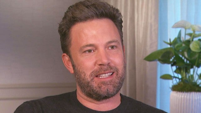 Father's Day: Luke Bryan, Ben Affleck Reveal Their Dad Fails