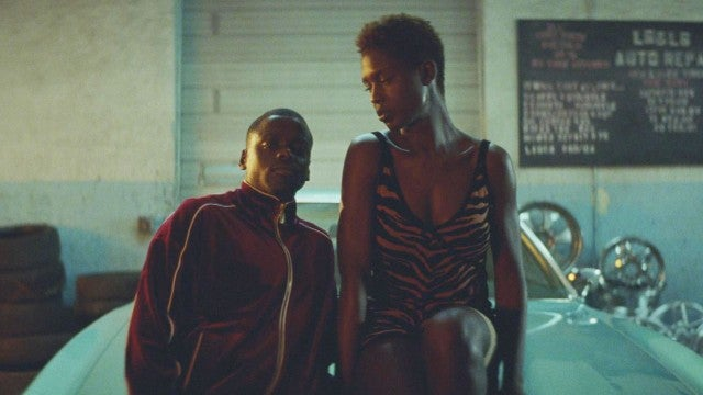 'Queen & Slim' First Look: Meet 'the Black Bonnie and Clyde'