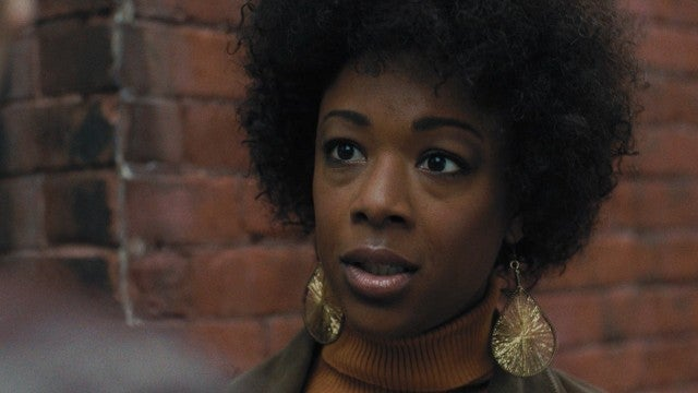 Samira Wiley Lays Out the Plan for a Perfect Heist in This Clip From 'Vault' (Exclusive)