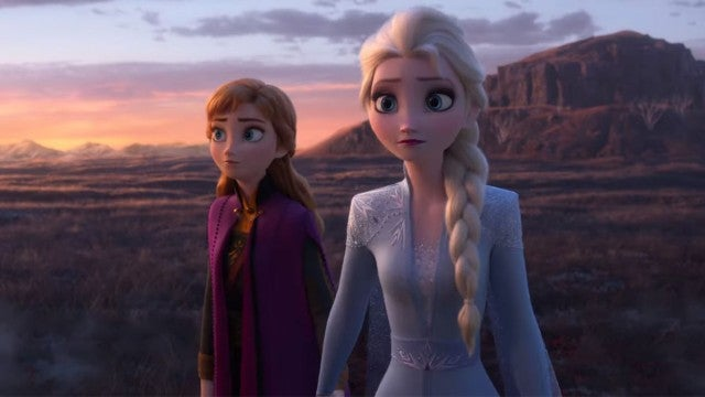 What We Learned From the 'Frozen 2' Trailer