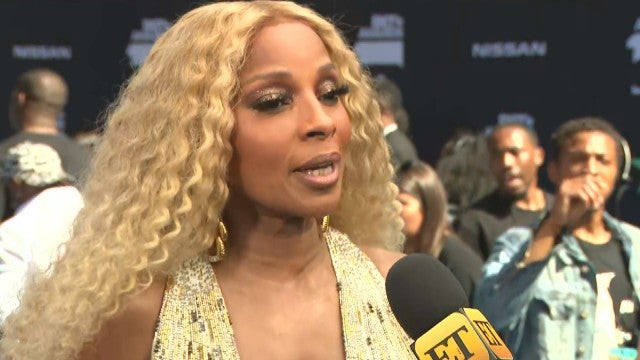 Mary J. Blige Says Her BET Lifetime Achievement Award Will Celebrate 'All of Us' (Exclusive)