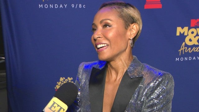 Jada Pinkett Smith on Being Compared to Oprah (Exclusive)