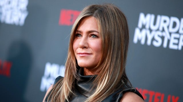 Why Jennifer Aniston Had a Change of Heart Over Possible 'Friends' Reunion (Exclusive)