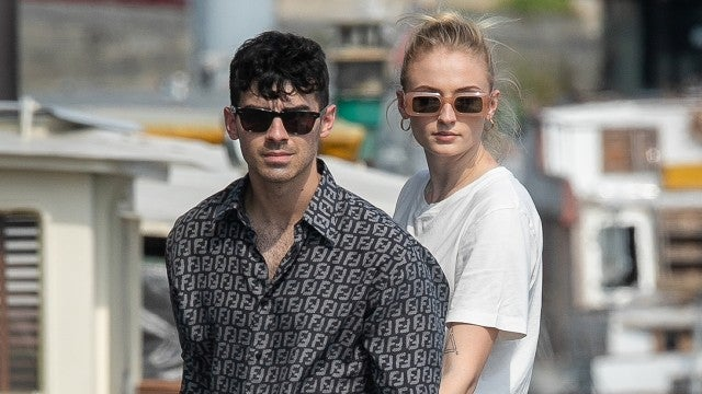 Joe Jonas and Sophie Turner Celebrate Second Wedding in France: Get All the Details