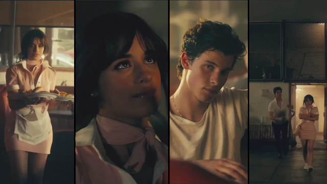 Shawn Mendes and Camila Cabello Tease Steamy New Collab!