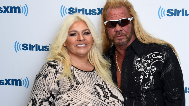 Beth Chapman, Dog the Bounty Hunter's Wife, Dead at 51