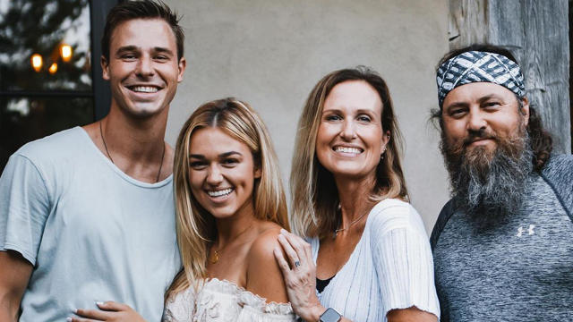 Sadie Robertson Engaged to Christian Huff: Everything We Know