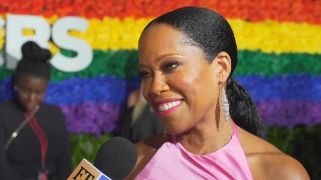 Tony Awards 2019: Regina King Says She's Sworn to Secrecy About HBO's 'Watchmen' (Exclusive)