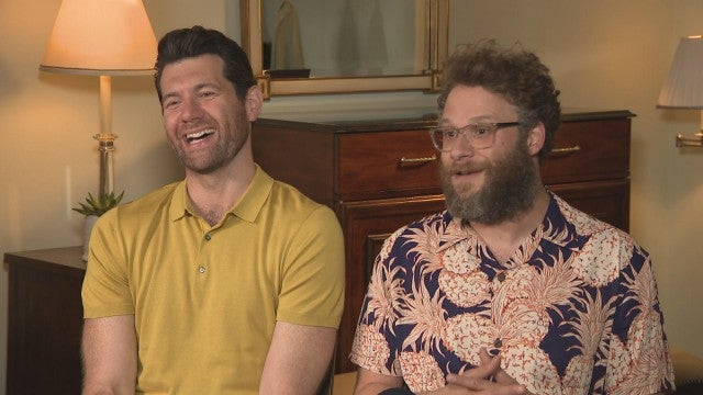 The Lion King | Billy Eichner and Seth Rogen
