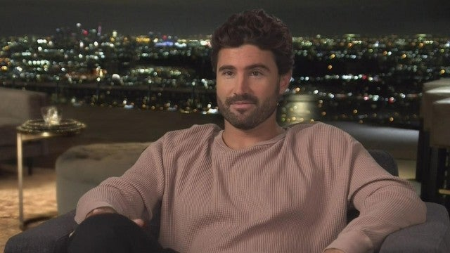 Why Brody Jenner Talks SO MUCH About Dad Caitlyn on 'The Hills'