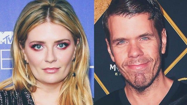 Mischa Barton and Perez Hilton Face off on 'The Hills' (Exclusive)