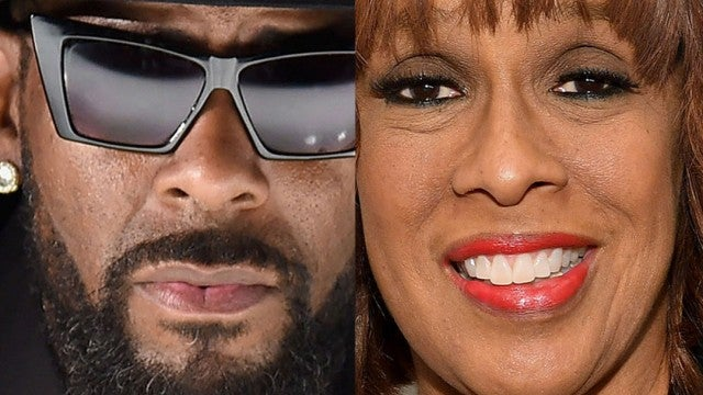 Gayle King Is Not Surprised R. Kelly Was Arrested... Again
