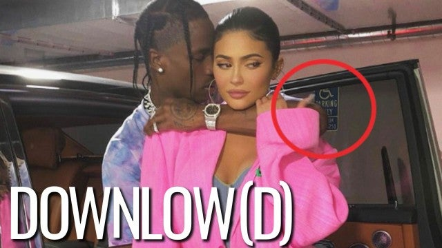 Kylie Jenner Slammed For Parking in an Accessible Parking Spot  | The Downlow(d)