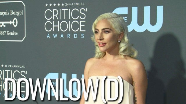 Lady Gaga Seemingly Called Out by Rumored New Man's Ex-Wife | The Downlow(d)