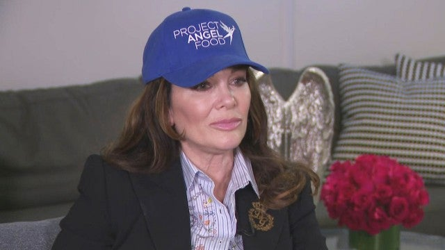 Lisa Vanderpump Has 'No Regrets' About Leaving 'RHOBH' as She Turns to Charitable Work (Exclusive)