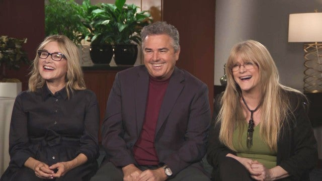 'Brady Bunch' Cast Reacts to Seeing Renovated House for the First Time!