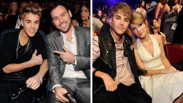 Celebs Take Sides in Taylor Swift's Feud With Scooter Braun