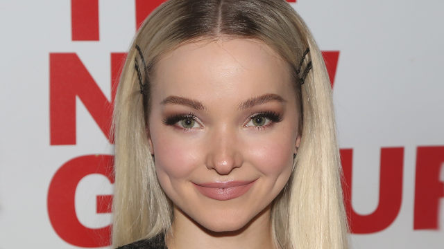 Dove Cameron Reveals How She's Coping Since Cameron Boyce's Death