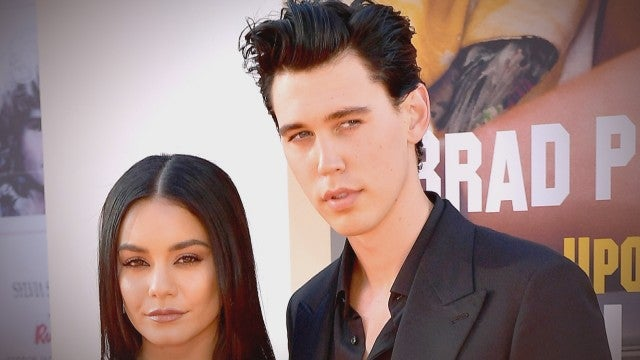 Austin Butler Talks 'Extraordinary Privilege' of Playing Elvis In Upcoming Biopic (Exclusive)