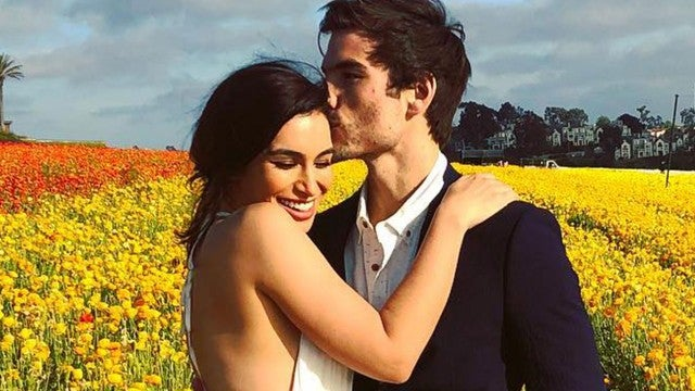 'Bachelor' Stars Ashley Iaconetti and Jared Haibon Are Married