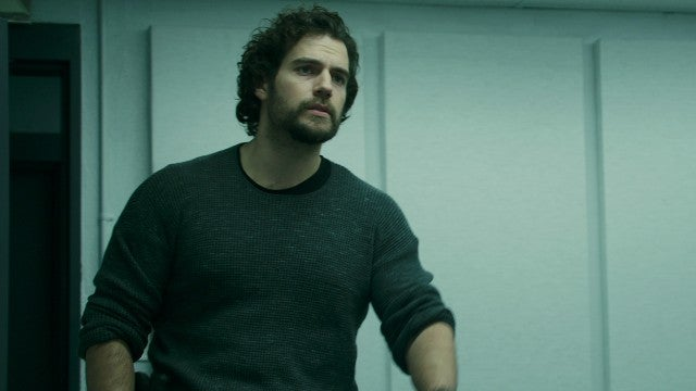 Henry Cavill Is on the Hunt for a Serial Killer in 'Night Hunter' Clip