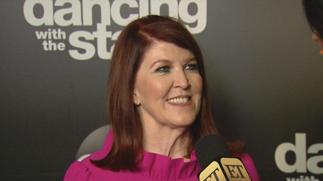 'DWTS': Kate Flannery on Whether She'll Channel 'The Office's Meredith