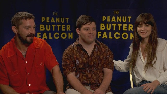 Shia LaBeouf on 'Even Stevens' and Filming 'Peanut Butter Falcon'