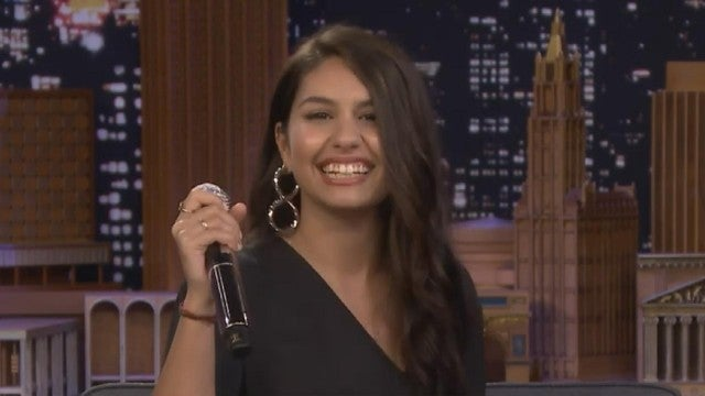 Watch Alessia Cara Do Flawless Impressions of Billie Eilish and Amy Winehouse!