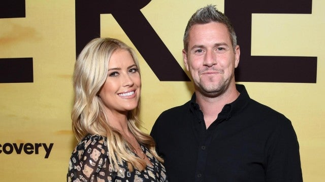 Christina Anstead Gives Birth to a Baby Boy