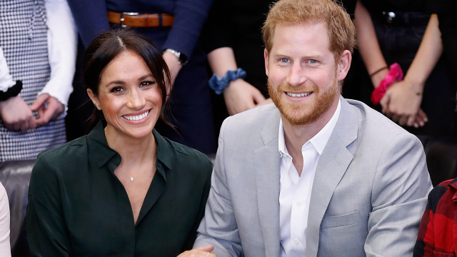 The Duchess of Sussex turned 38 on Aug. 4.