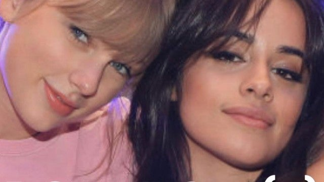 Why Camila Cabello Defended Taylor Swift Against the Scooter Braun Sale  | The Downlow(d)