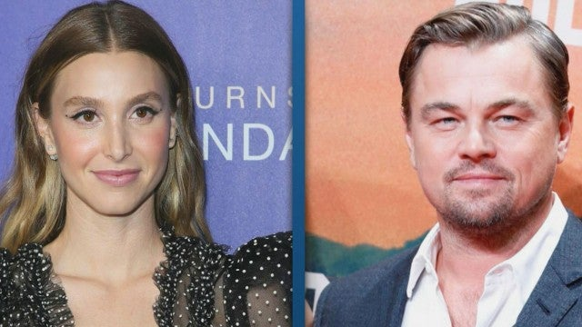 Whitney Port Reveals She Turned Down a Night With Leonardo DiCaprio
