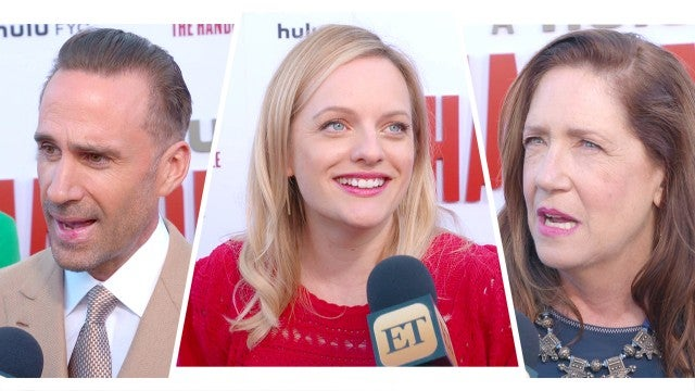 'The Handmaid's Tale' Cast Reacts to Season 3 Finale! (Exclusive)