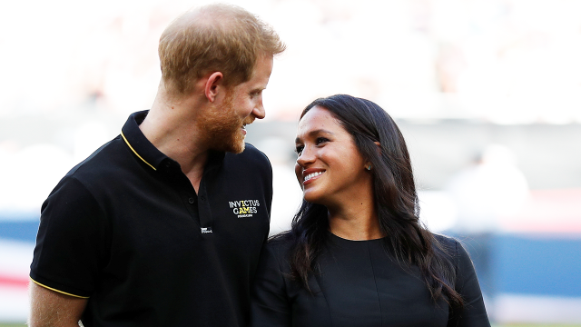 The Duke and Duchess of Sussex are asking fans to submit their 'Force for Change,' from which they'll select 15 to feature on their Instagram account in August.