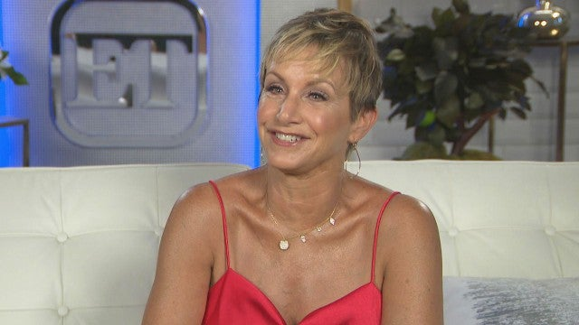 'BH90120' Star Gabrielle Carteris Responds to Brian Austin Green Hookup Rumors