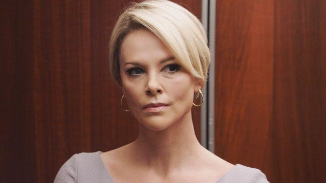 'Bombshell' Trailer No. 1: Charlize Theron Transforms Into Megyn Kelly