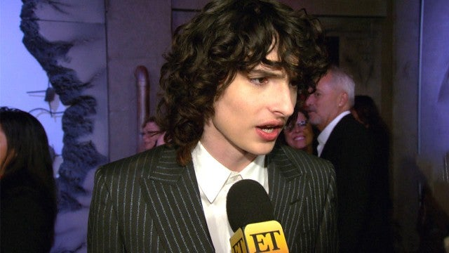 Finn Wolfhard Spills on 'IT Chapter Two,' 'Stranger Things' and 'Ghostbusters 2020' (Exclusive)