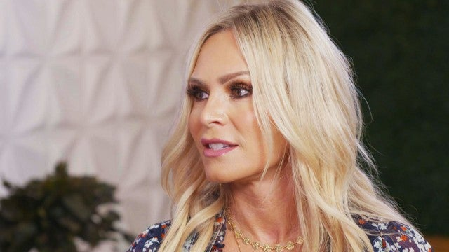 Tamra Judge Says Chrisley Family Is 'Leaning on the Lord' Amid Tax Evasion Indictment (Exclusive)