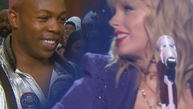 Todrick Hall Shares Secrets Behind Taylor Swift's 2019 VMAs Performance (Exclusive)